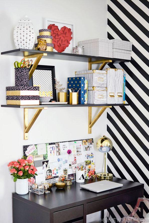 pretty-desk-accessories.home-studio